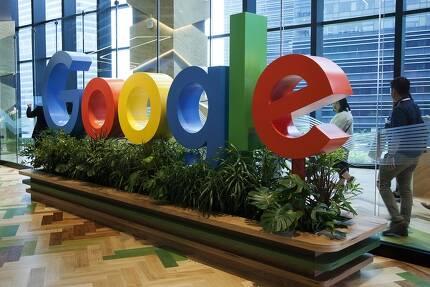 구글의 새로운 광고주 서비스는 광고주에게는 성배가 될 것이란 진단이 나온다./사진=블룸버그
