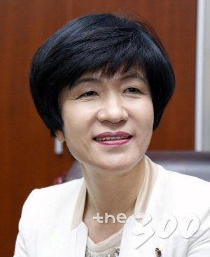 김영주 고용노동부 장관 후보자. 현 더불어민주당 의원/청와대 제공(2017.7.23)