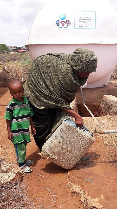 에티오피아 현지 이미지