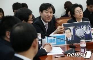 태극기 집회 탄기국, 하태경 의원 상대로 50억대 손해배상 소송'