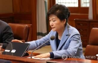 '송곳질문·전략노출·불명예' 부담에 朴대통령 헌재 불출석(종합)'
