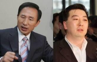 'BBK 실소유주는 이명박' 폭로 김경준, 오늘 만기출소 강제추방 가능성'