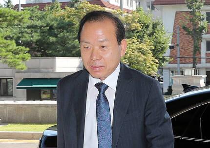 김이수 헌법재판소장 후보자 /사진=뉴스1