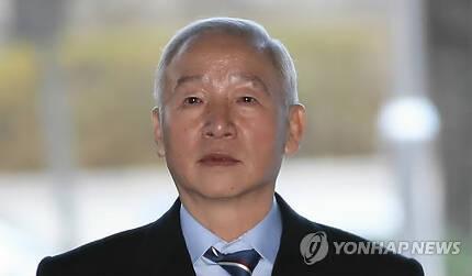 남재준 전 국정원장 [연합뉴스 자료사진]
