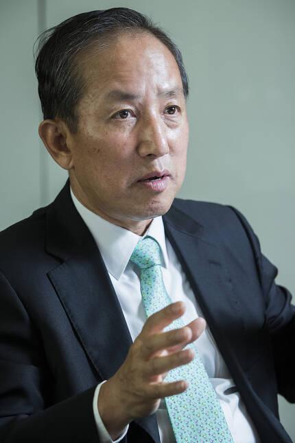 김태영 전 국방부장관.[중앙포토]