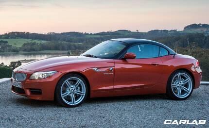 2014 BMW Z4 로드스터