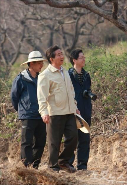 (사진=김경수 캠프 제공)