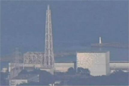 후쿠시마 원전 (사진=자료사진)