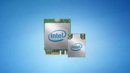 이번 달 초 인텔이 공개한 와이파이6·WPA3 지원 네트워크 카드인 AX200. (사진=인텔)