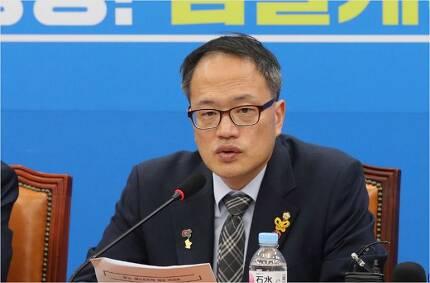 더불어민주당 박주민 의원.(사진=연합뉴스)