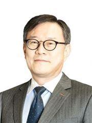 김종수 신임 아이서비스 대표이사.
