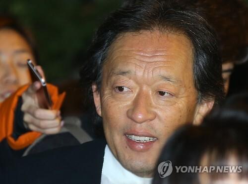 정명훈 전 서울시향 예술감독 <<연합뉴스 자료사진>>