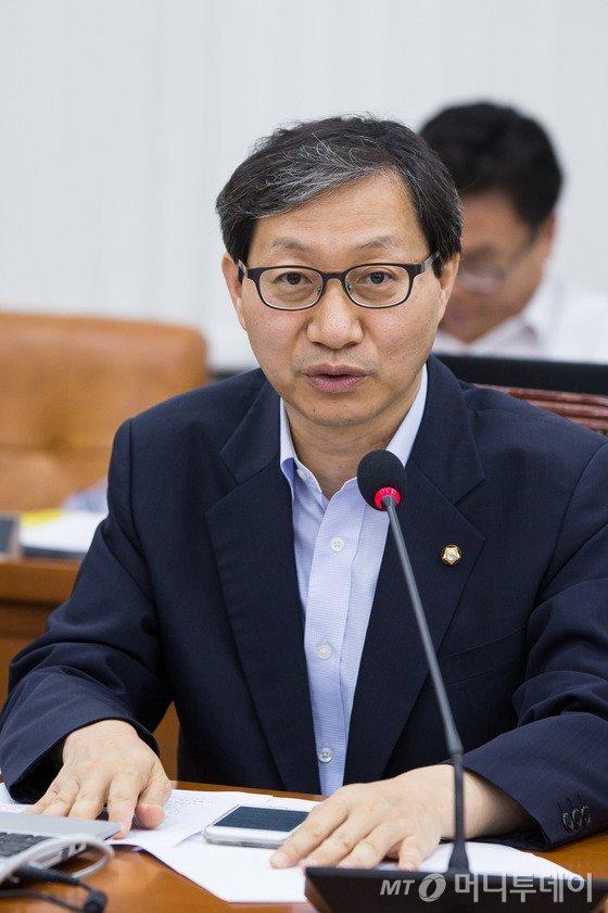 김성주 더불어민주당 국회의원 / 사진=뉴스1