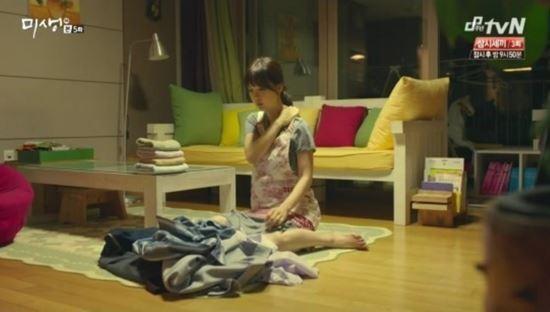 사진=tvN 드라마 '미생' 중 일부