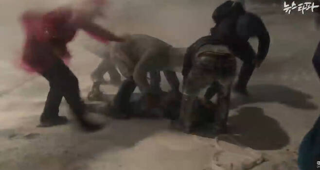 ⓒ 뉴스타파 유튜브 화면캡쳐