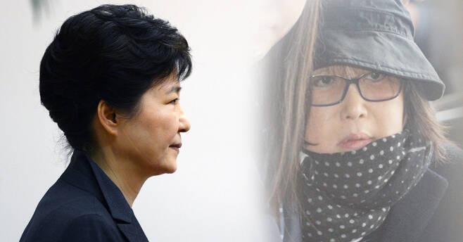누가 진짜 대통령인가? - 박근혜 대통령과 '비선실세' 최순실