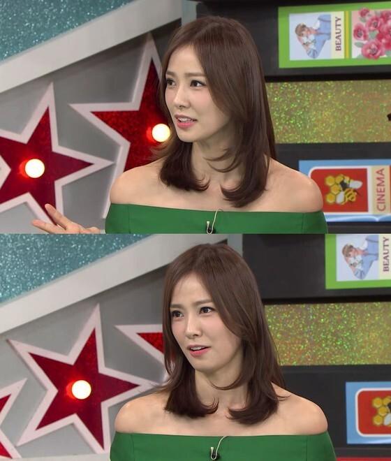 손태영이 '비디오스타'에 출연한다. © News1star / MBC 에브리원