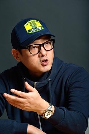 ⓒ시사IN 조남진 박헌영 과장이 <시사IN> 단독 인터뷰를 했다.