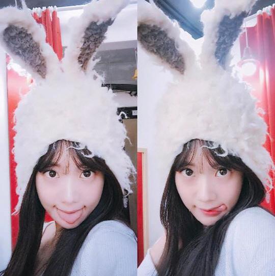 '심쿵 몸매'소유자 클라라, SNS에 사진 올리며 본격적인 연예계 복귀 시동걸어
