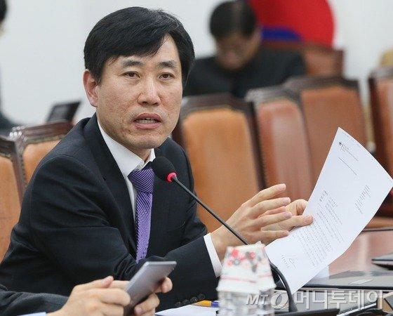 하태경 바른정당 의원. /사진=뉴스1