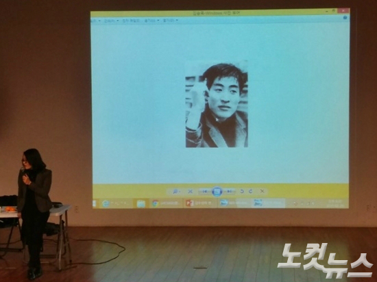 1960년대 한국문학계에서 탄생한 최고의 스타 작가 김승옥 (사진=김수정 기자)