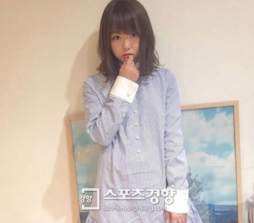 일본 걸그룹 멤버가 장근석에게 성형 여부를 물어 누리꾼들로부터 뭇매를 맞았다.
