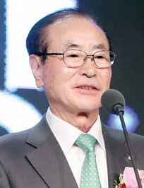 윤세영 SBS 회장