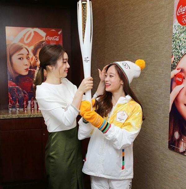 (사진=김연아 인스타그램)