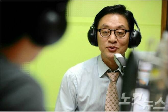 CBS 김현정의 뉴스쇼 '월간 정두언' (사진=자료사진)