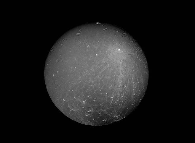 사진= NASA/JPL-Caltech/Space Science Institute