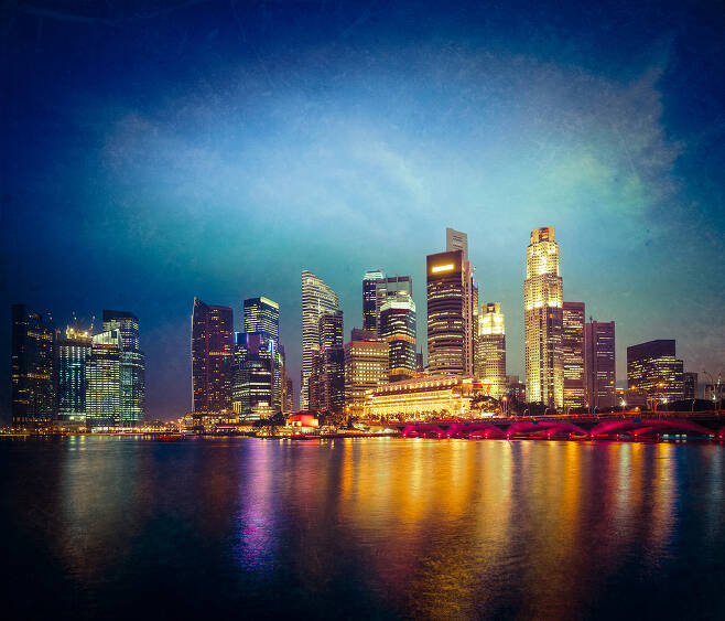 싱가포르. /사진=이미지투데이