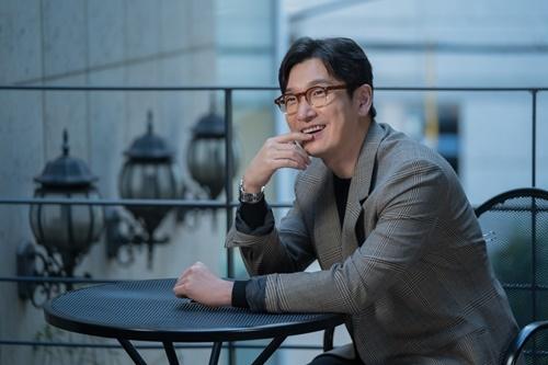 조승우가 영화 '명당' 인터뷰에서 현재 느끼는 소확행에 대해 털어놨다. 사진=메가박스(주)플러스엠