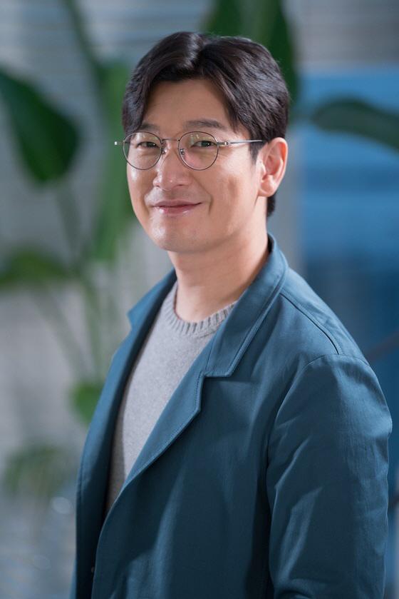 배우 조승우 /사진=메가박스중앙(주)플러스엠