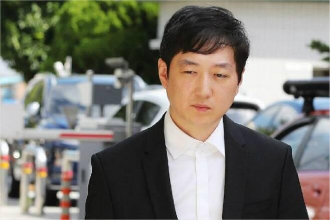 조재범 전 국가대표팀 코치 (사진=연합뉴스)