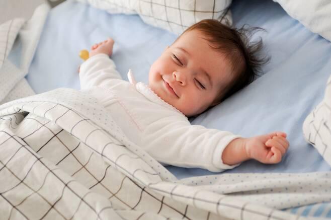 잠의 효과 이미지