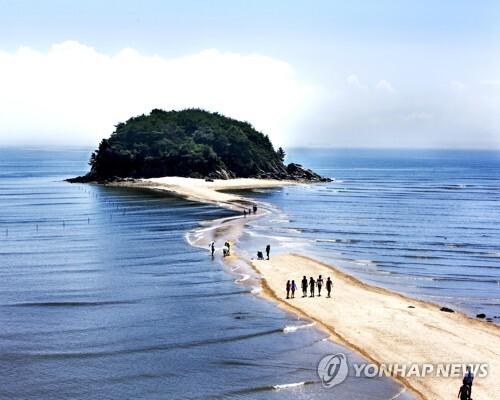 섬 관광 [연합뉴스 자료 사진]  기사 내용과 직접 관련 없는 자료 사진임