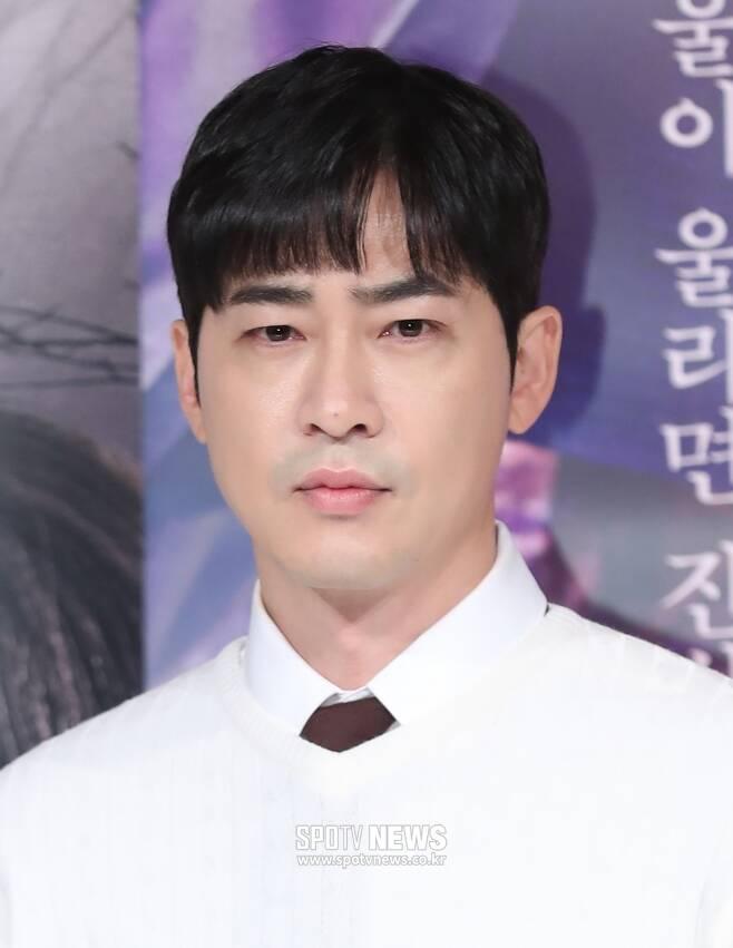 ▲ 성폭행 혐의를 받는 강지환. ⓒ한희재 기자
