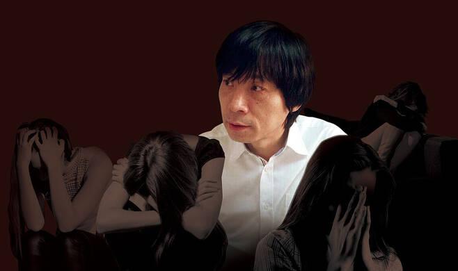 시인 배용제씨가 제자인 학생들을 성추행과 성폭행한 사실이 알려지면서 파문이 일고 있다. ⓒ 시사저널 미술팀