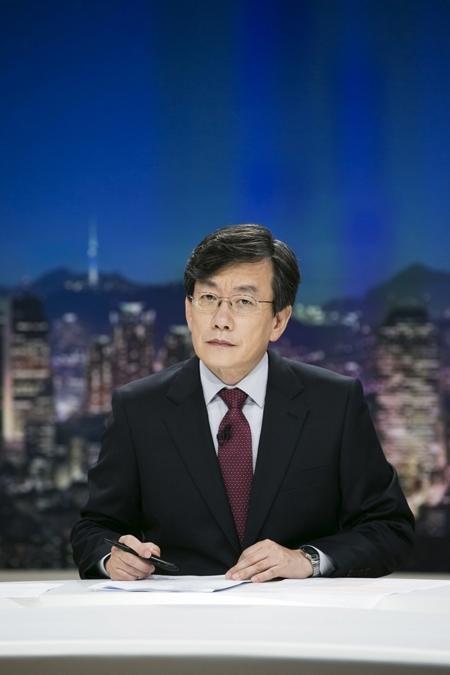 ▲손석희 JTBC 사장. ⓒJTBC