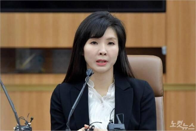 서지현 검사. 박종민 기자/자료사진