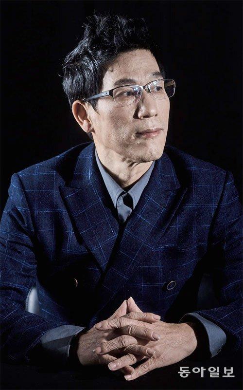 진중권 교수. 동아일보DB