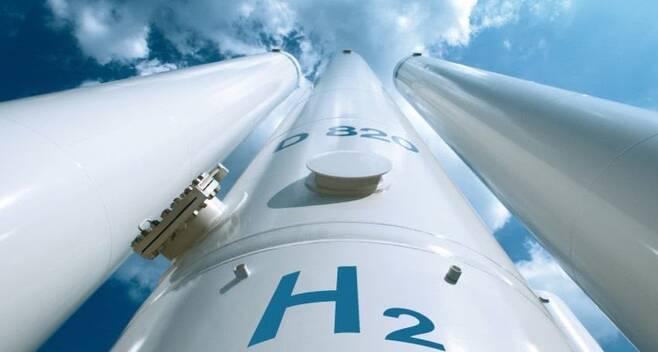 청정에너지 수소 - 청정에너지 수소를 좀 더 손쉽게 얻을 수 있는 방법을 국내 연구진이 개발했다.