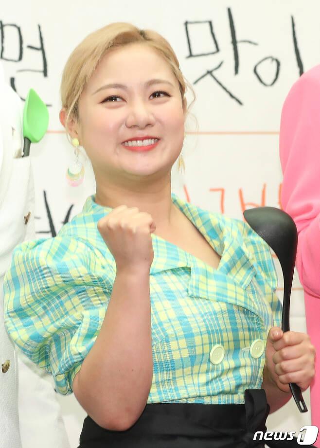 방송인 박나래/뉴스1 © News1 권현진 기자
