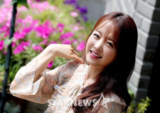 배우 박보영 / 사진=스타뉴스