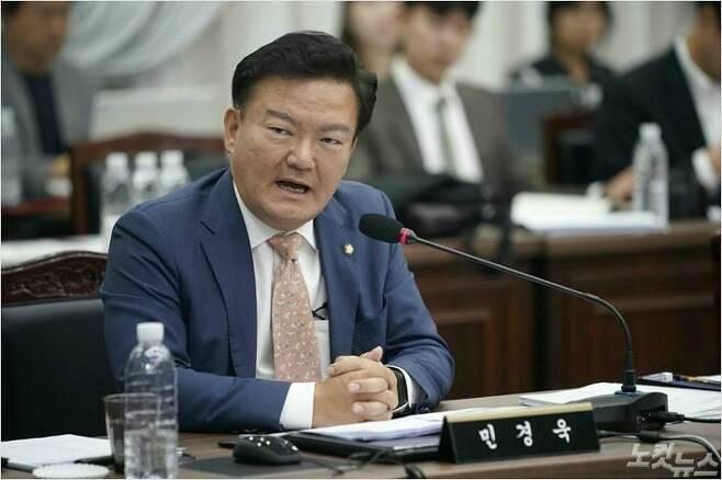 미래통합당 민경욱 의원(사진=자료사진)