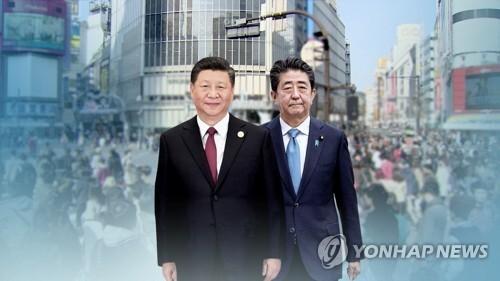 코로나19, 외교일정도 영향…시진핑 방일 연기 [연합뉴스TV 제공]