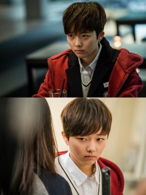 배우 정지소가 MK스포츠와 인터뷰를 진행했다. 사진= tvN