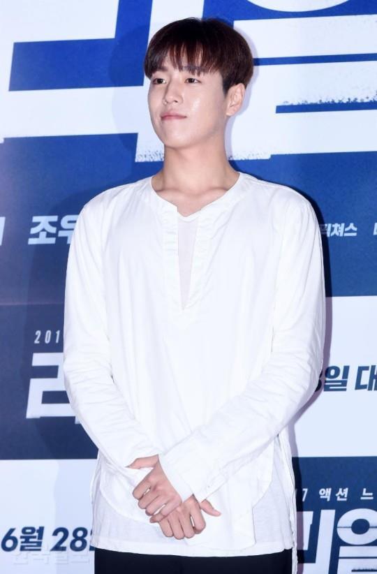 배우 이현우가 이병헌 감독 영화 '드림'에 출연한다. 한국일보 DB