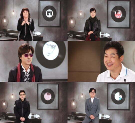 불후의 명곡, 가요톱10 골든컵 특집 (사진=KBS 2TV)