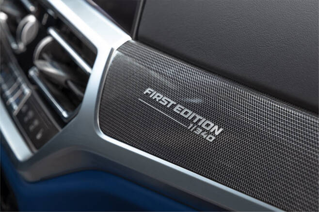 BMW 온라인 한정판 M340i 퍼스트 에디션